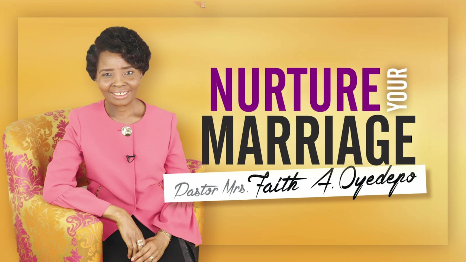 NURTURE YOUR MARRIAGE_Moment